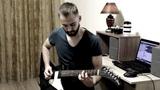 Би-2 feat. Oxxxymiron - Пора возвращаться домой (Vladislav Gerasimov guitar cover)