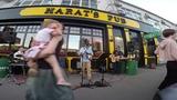 Чайковский и Трубы Мира - Каждый день это блюз Верим в лето Сутра Хорошие девочки 5 минут live