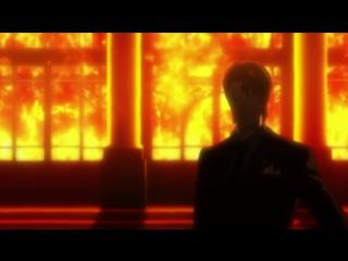 Психопаспорт / Psycho-pass 2 сезон 9 серия