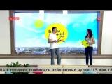 Live: Будильник   Утреннее шоу 7:00-9:00 live   Липецк