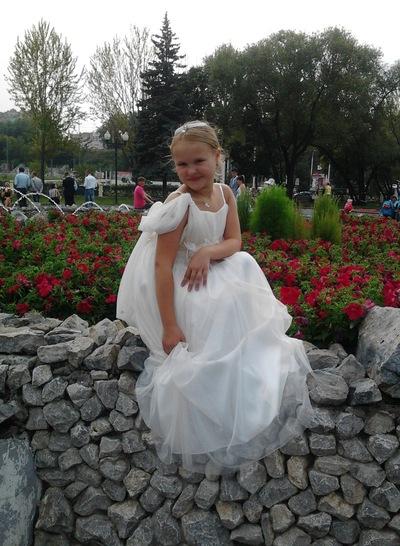 Елизавета Михайлова, 11 сентября 1994, Пермь, id221465608