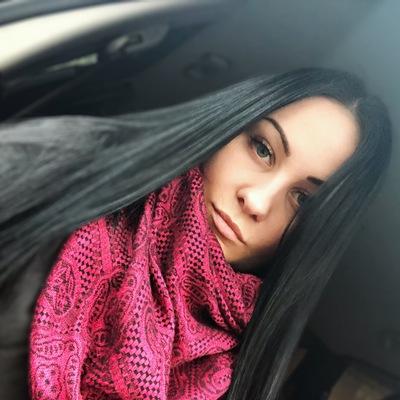 Alena Muslimova
