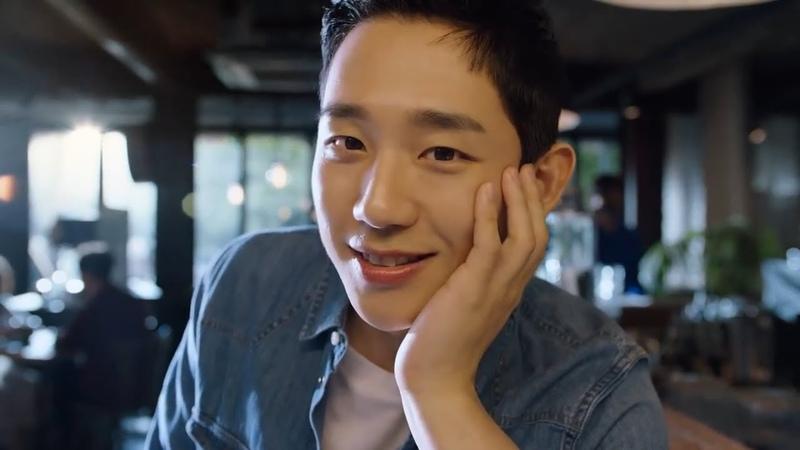 Jung Hae-in 2018 CF COMPILATION (정해인 2018년 광고 모음)