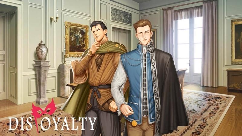 Disloyalty часть 4 Неожиданные гости