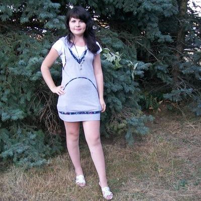 Анна Бахтина, 11 июля 1990, Нижний Новгород, id169572873