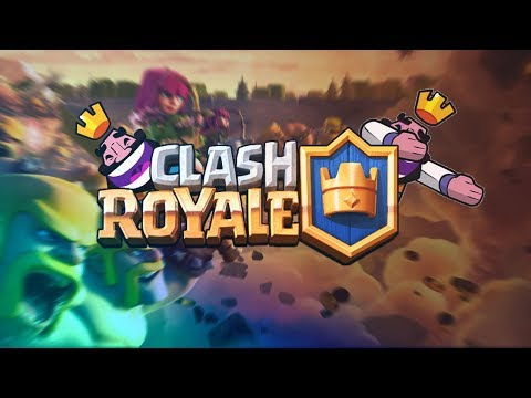 Clash Roale 2серия