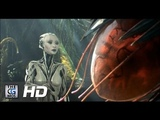 CGI Animated Teaser
