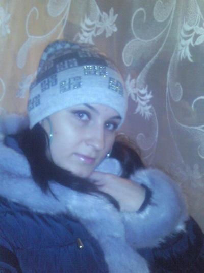 Яна Гусева, 5 августа , Александров, id226118175