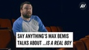 Say Anything's Max Bemis walks us through the creation of A Real Boy