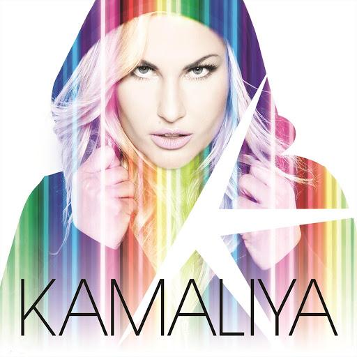 Kamaliya альбом Make Up Your Mind