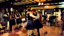 Ceilidh: Cumberland Square Eight (Backet Dance)