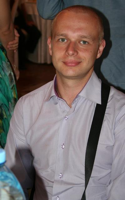 Юрий Фёдоров, 18 декабря 1989, Санкт-Петербург, id352703