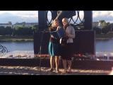 Дуэт Полины и Лизы из оперы