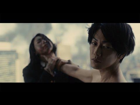 映画「いぬやしき」予告編公開 ド迫力の上空250mエアバトル! 主題歌1