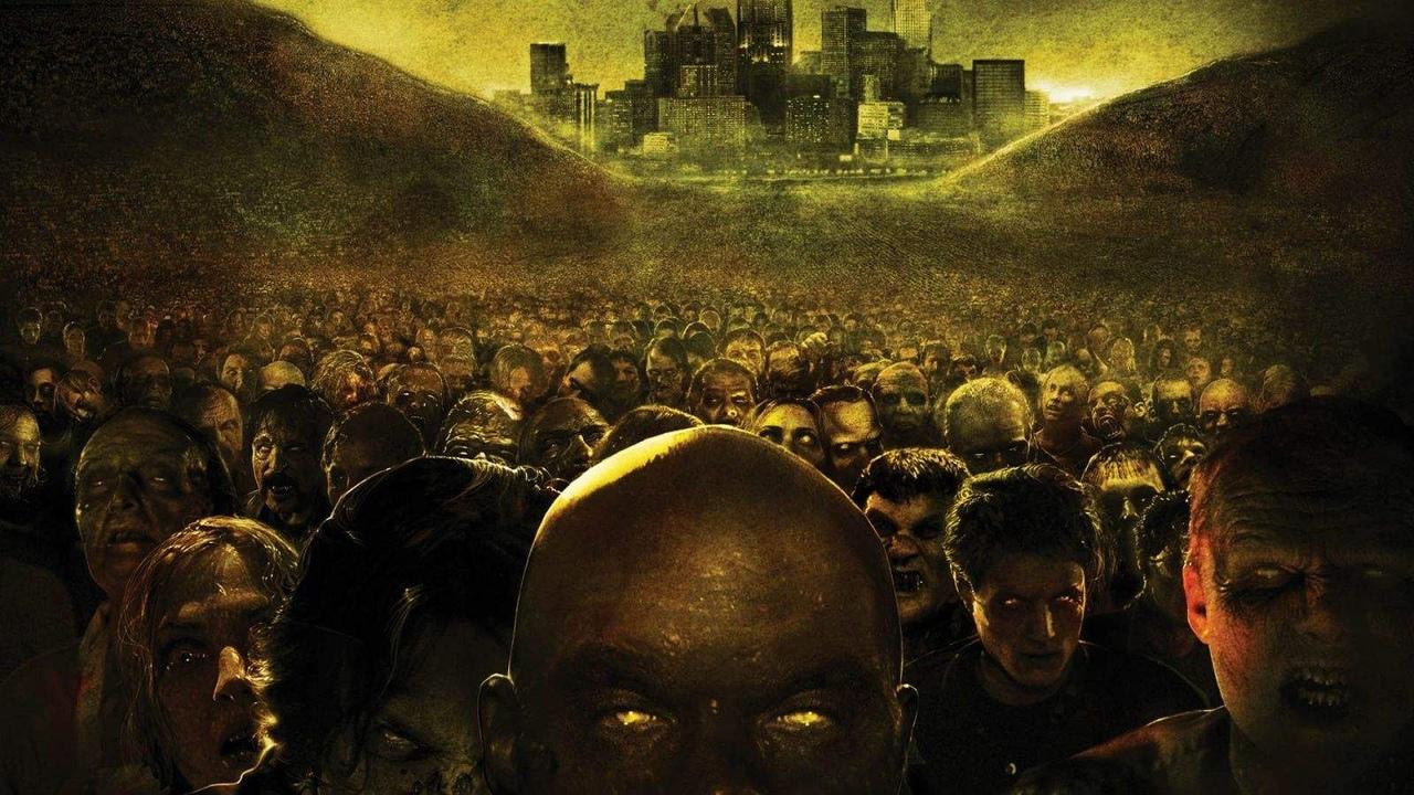 большая волна зомби в игре they are billions