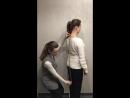 Как снимать мерки Стандартная фигура