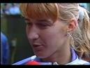 Steffi Graf - Interview after 1992 Wimbledon Final
