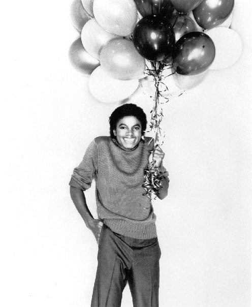 майкл джексон с днем рождения фото