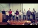 Молодежь Церкви Хреста Господня - Вовеки