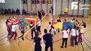 Cпортивный тимбилдинг для детей Братья Гримм