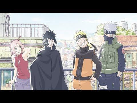Boruto Naruto 「AMV」 - Seasons