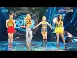 Wonder Girls Inkigayo Encore