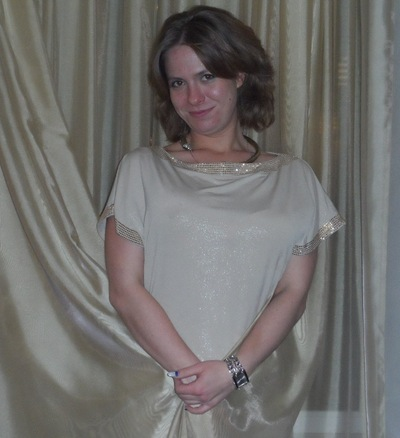 Иришка Киселева, 19 июня , Москва, id25409035