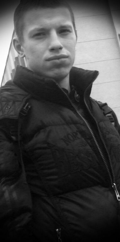 Костя Супиченко, 13 апреля 1993, Гомель, id201175686