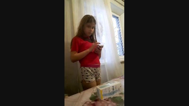 Пелагея Никишина - Live