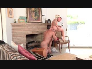 Полное видео в частной daddy and son