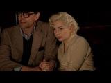«7 дней и ночей с Мэрилин» (2011): Трейлер (дублированный)