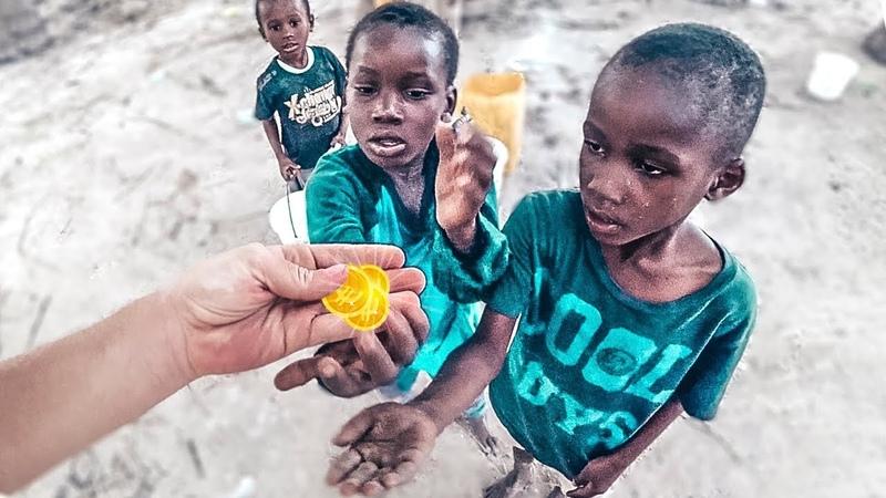 Занзибар 2018 и желтая лихорадка. Наша первая прививка