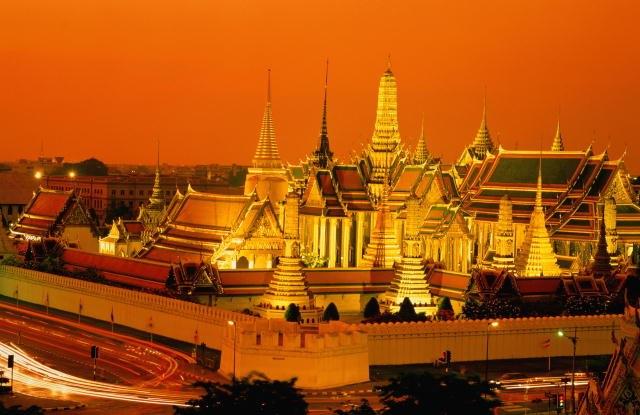 Туристические достопримечательности Бангкока