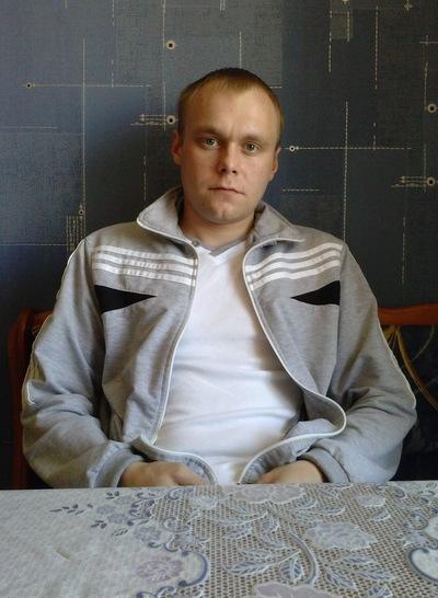 Денис Касперовский, 30 апреля , Казань, id58473209