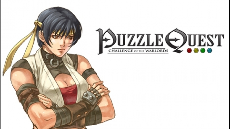 Puzzle Quest серия 19. В погоне за гоблином