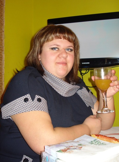 Оля Степаненко, 10 марта 1989, Сыктывкар, id152003154