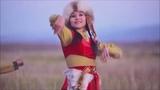 Кара Жорга - общий танец кочевников или тюрко кыпчаков