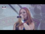 Лена Катина - Here I Go Again (День защиты детей, 01.06.2018, Донецк)