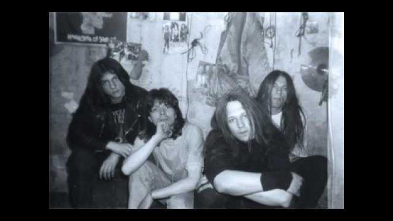 MetalRus.ru (Thrash Metal). ХОЛОСТОЙ ВЫСТРЕЛ - Крестовый Поход (1990) [Full Album]