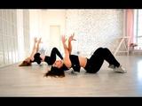 Sexy VOGUE Femme Dance| Polina Dzevenis and Daria Musaeva| DARADANCE