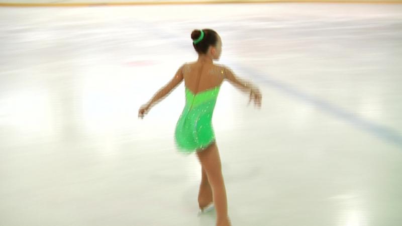 Мария Серебренникова