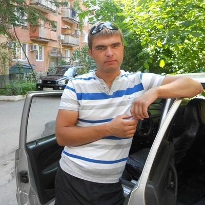 Николай Пустовойтов, 15 сентября 1989, Ростов-на-Дону, id32561842