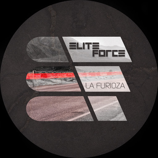 Elite Force альбом La Furioza