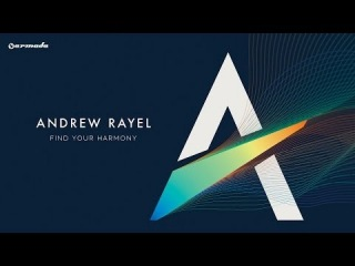 Andrew Rayel feat. Jano - How Do I Know [Find Your Harmony]