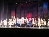 Детский ансамбль русской песни