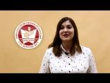 Видеовизитка Карева Дарья (КГУ)