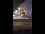 ДТП на Ворошиловский/Суворова. 30 мая в 23:30.