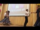Выпускной вальс 2018 Лакинск 1 школа