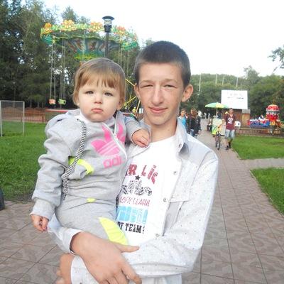 Женя Жданов, 14 мая , Кемерово, id161308018