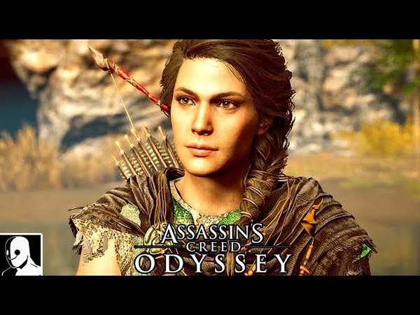 Assassin's Creed Odyssey Gameplay German 27 - Kalydonischer Eber (Lets Play Deutsch)